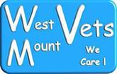 westmountvets.co.uk logo