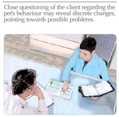 Close questioning